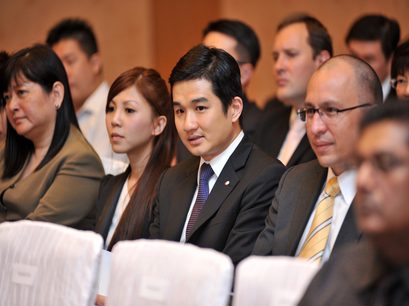 Singapore Hotel Association :: News and Events
