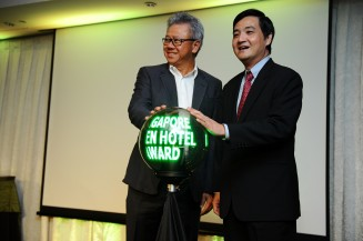 singapore hotel association news and events